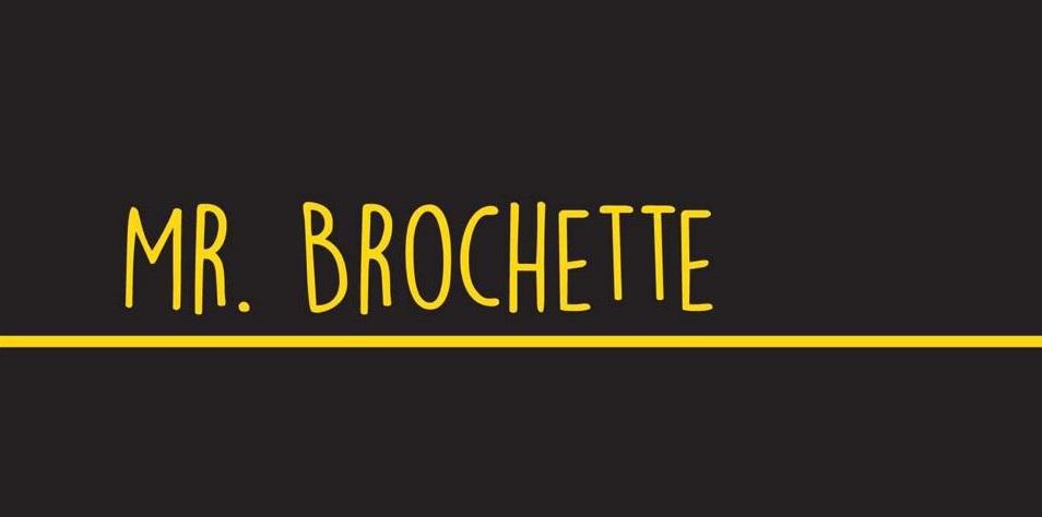 Mister Brochette