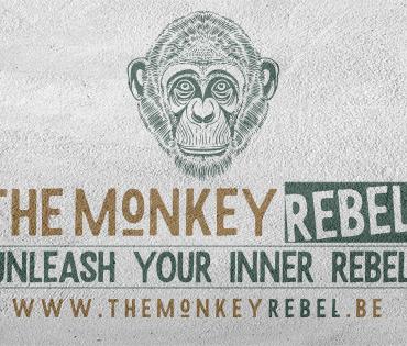 rebel monkey