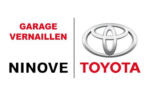 Toyota Vernaillen