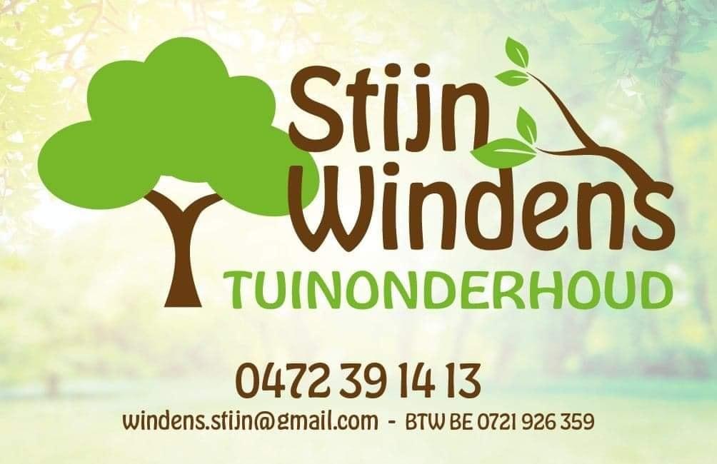 Tuinonderhoud Stijn Windens